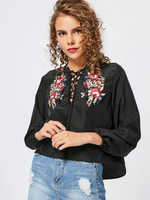 www.zaful.com/floral-embroidered-tassels-lace-up-blouse-p_328088.html