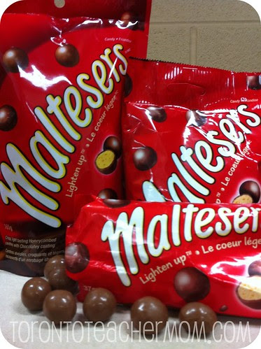 Maltesers and Chinese New Year
