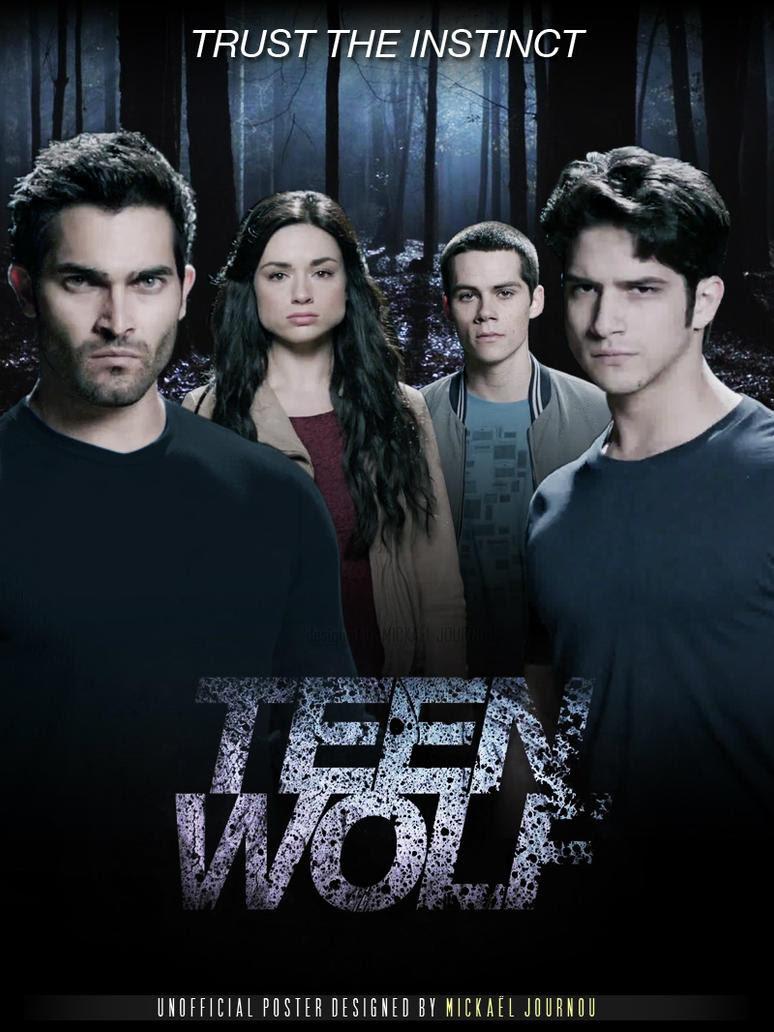 Kuvahaun tulos haulle teen wolf season 2