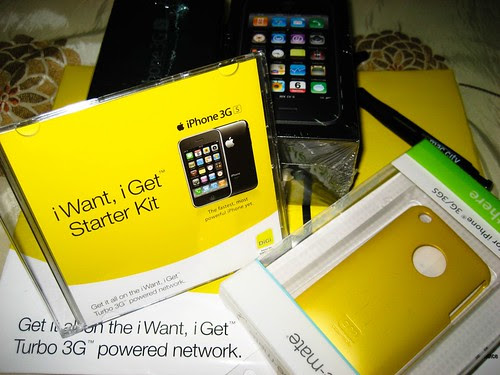 Digi iPhone @ One Utama