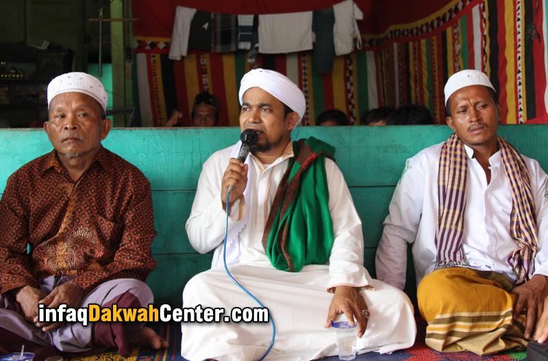 Image result for Ustadz Tengku Muslim At Thahiry, ketua FPI Aceh