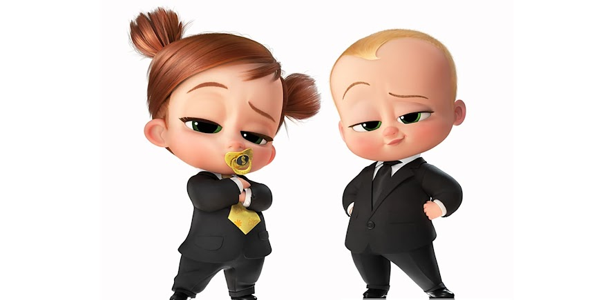 The Boss Baby: Family Business (2021) Watch Online