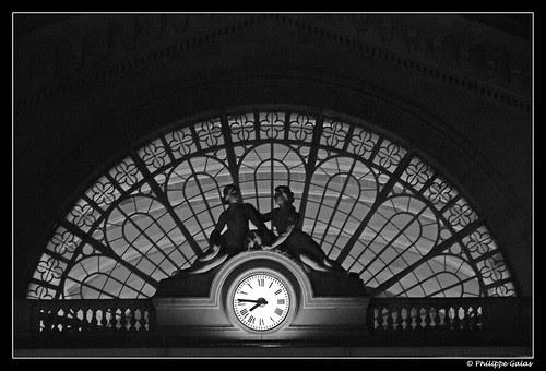 Paris - Gare de l'Est