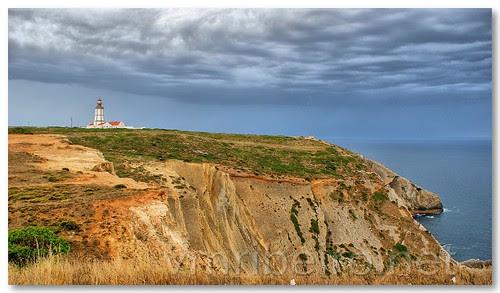 Cabo Espichel by VRfoto