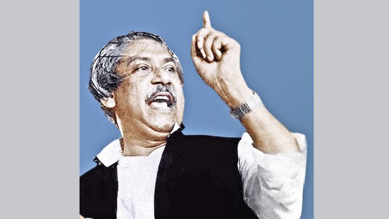 Bangabandhu's Mar 7 speech gets UNESCO recognition