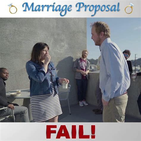 Marriage Proposal Fails   Circa News   Learn. Think. Do.