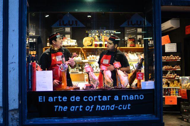 ham shop [enlarge]