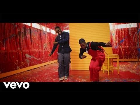Skiibii – Somebody Ft Kizz Daniel (Video)