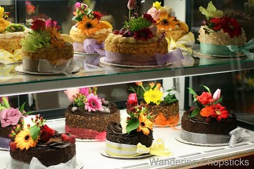 Extraordinary Desserts - San Diego (Little Italy) 8