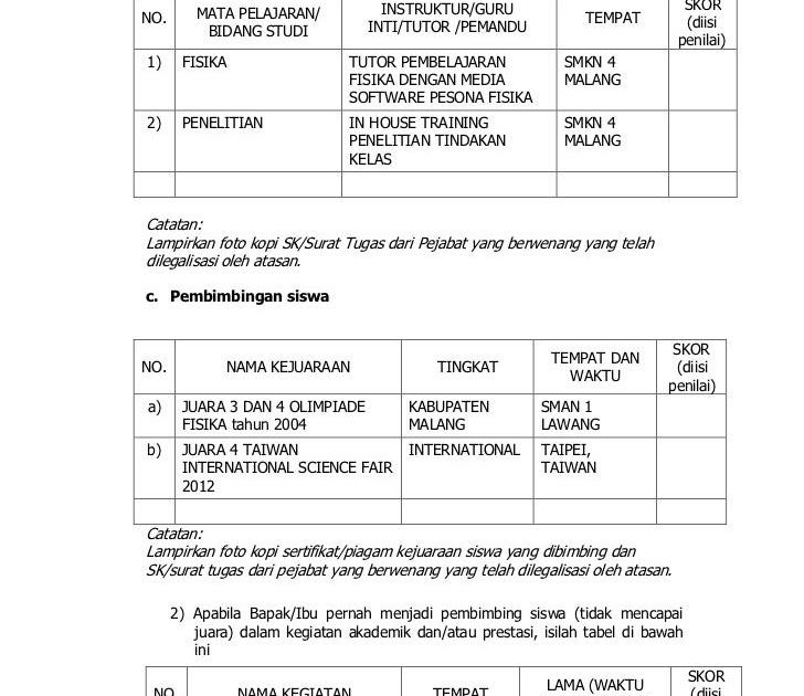 Contoh Surat Resmi Dan Tidak Resmi Basa Sunda Hrasmi