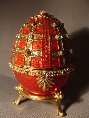 'Faberge' Egg by PhantomFlasher