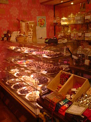 Sweets and Chocolates Galore