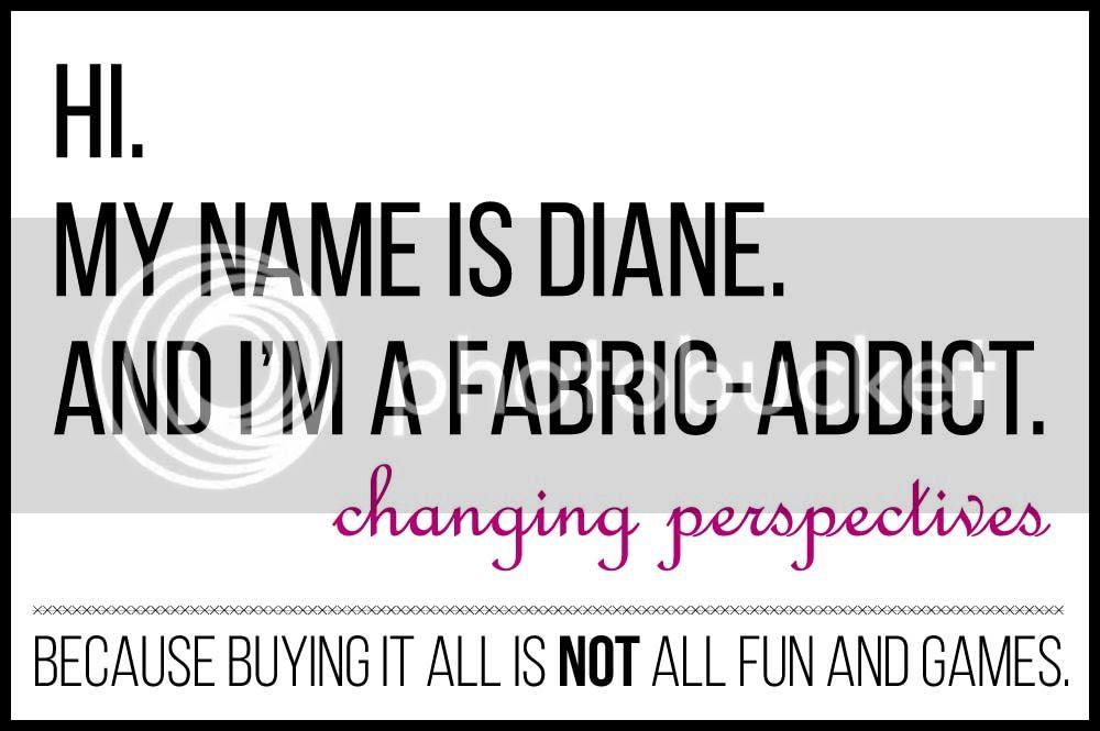 Hi. My name is Diane.