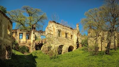 Castelul Bolyai-Mihai Viteazul