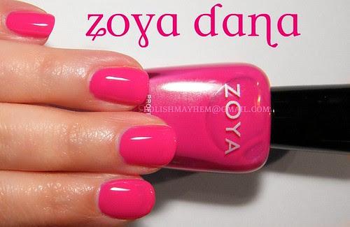 Zoya Dana
