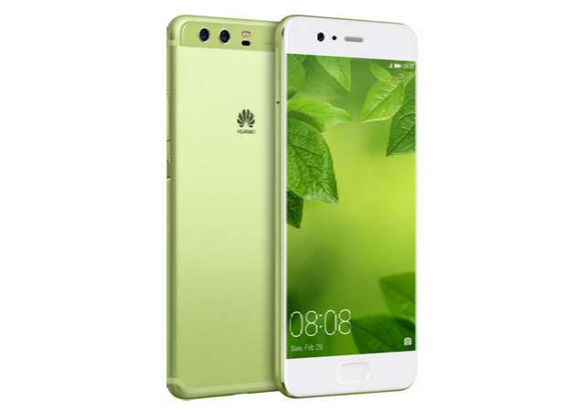 Huawei P10, P10 Plus Officially Announced: Specs, Price and Availability