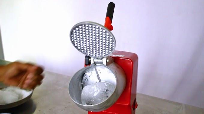 Ini Dia Harga Mesin Serut Es Balok Dipasaran Paling Update oleh - susuprenagen.uno