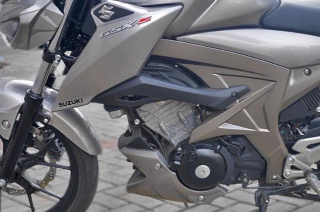 Sebelumnya kami memang sudah menjajal Suzuki GSX Setelah Mencobanya, Kesimpulan Kami Motor Ini Cocok Untuk Harian Dan Bertualang