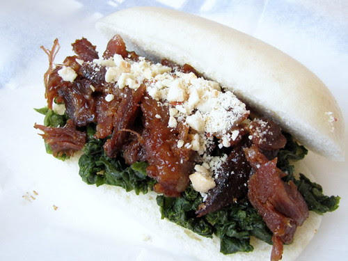 Cuapao Sandwich