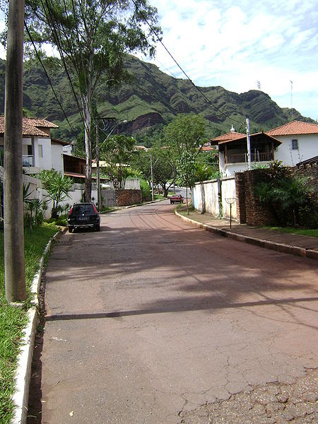 10- Rua do Amendoim