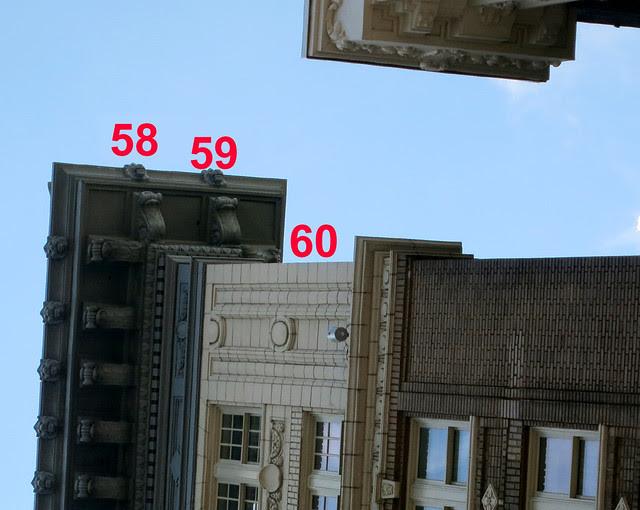 IMG_2290-2013-07-18-Cornice-Lions-Winecoff-Hotel-now-Ellis-Hotel-Atlanta-west-lions-58-to-60--A