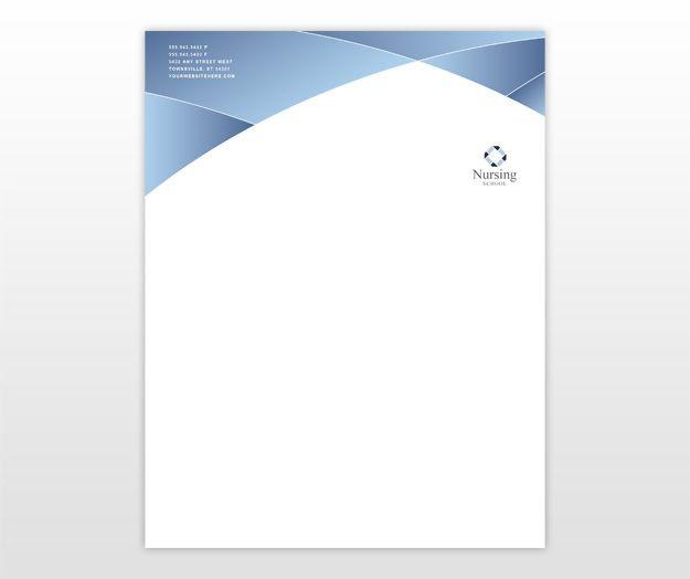 1000+ ideas about Company Letterhead Template on Pinterest ...