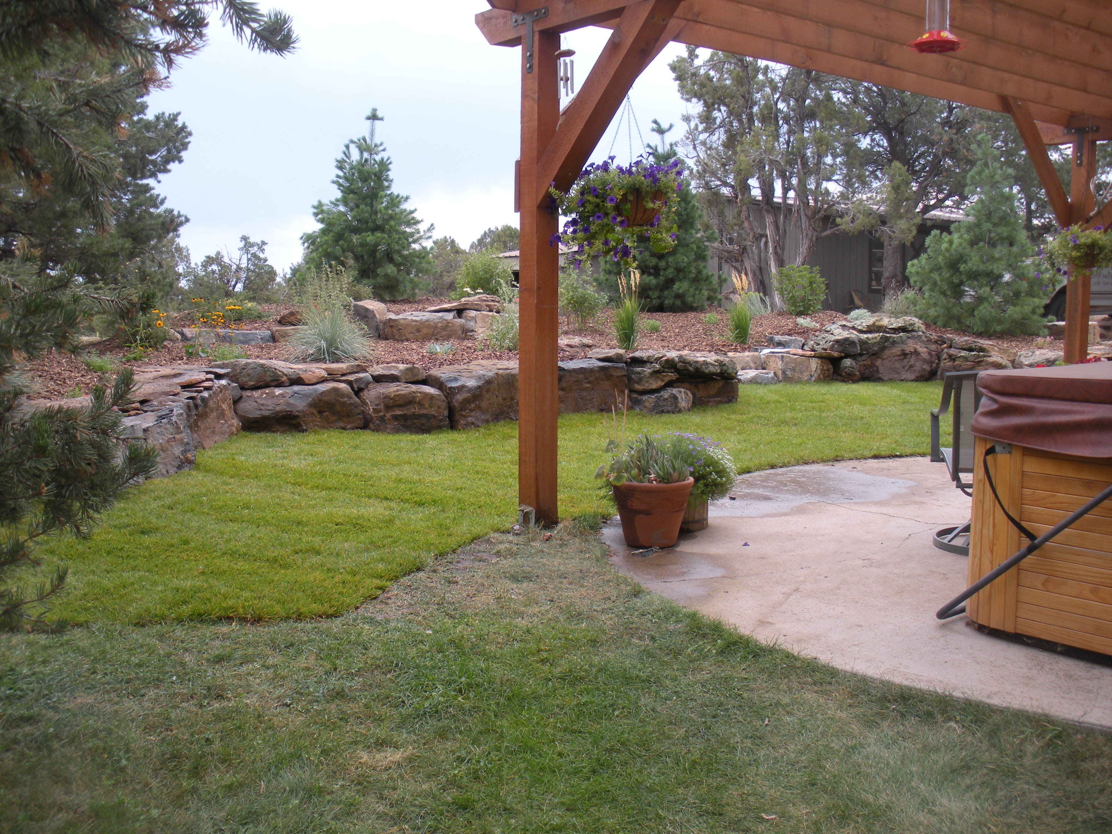 Landscaping Ideas Colorado ~ Home Landscaping Ideas