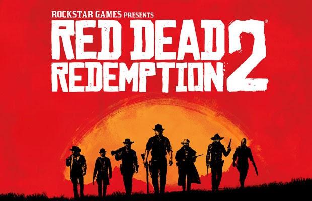 'Red Dead Redemption 2', da Rockstar. (Foto: Divulgação/Rockstar)