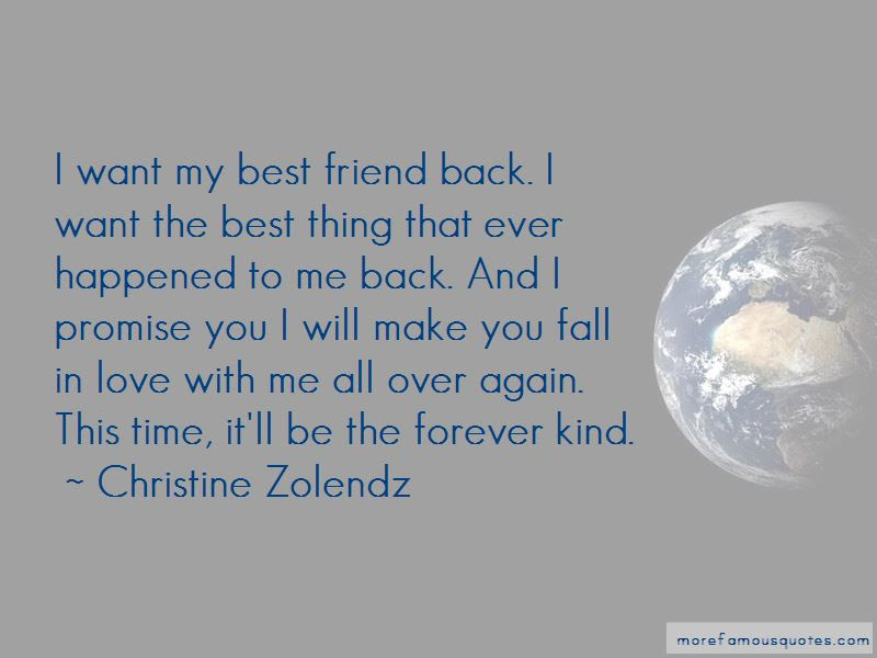 Love My Best Friend Forever Quotes Top 6 Quotes About Love My Best
