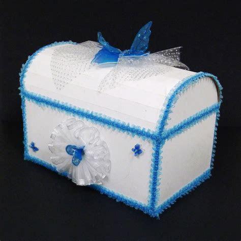 cardboard wishing  gift card treasure box money box