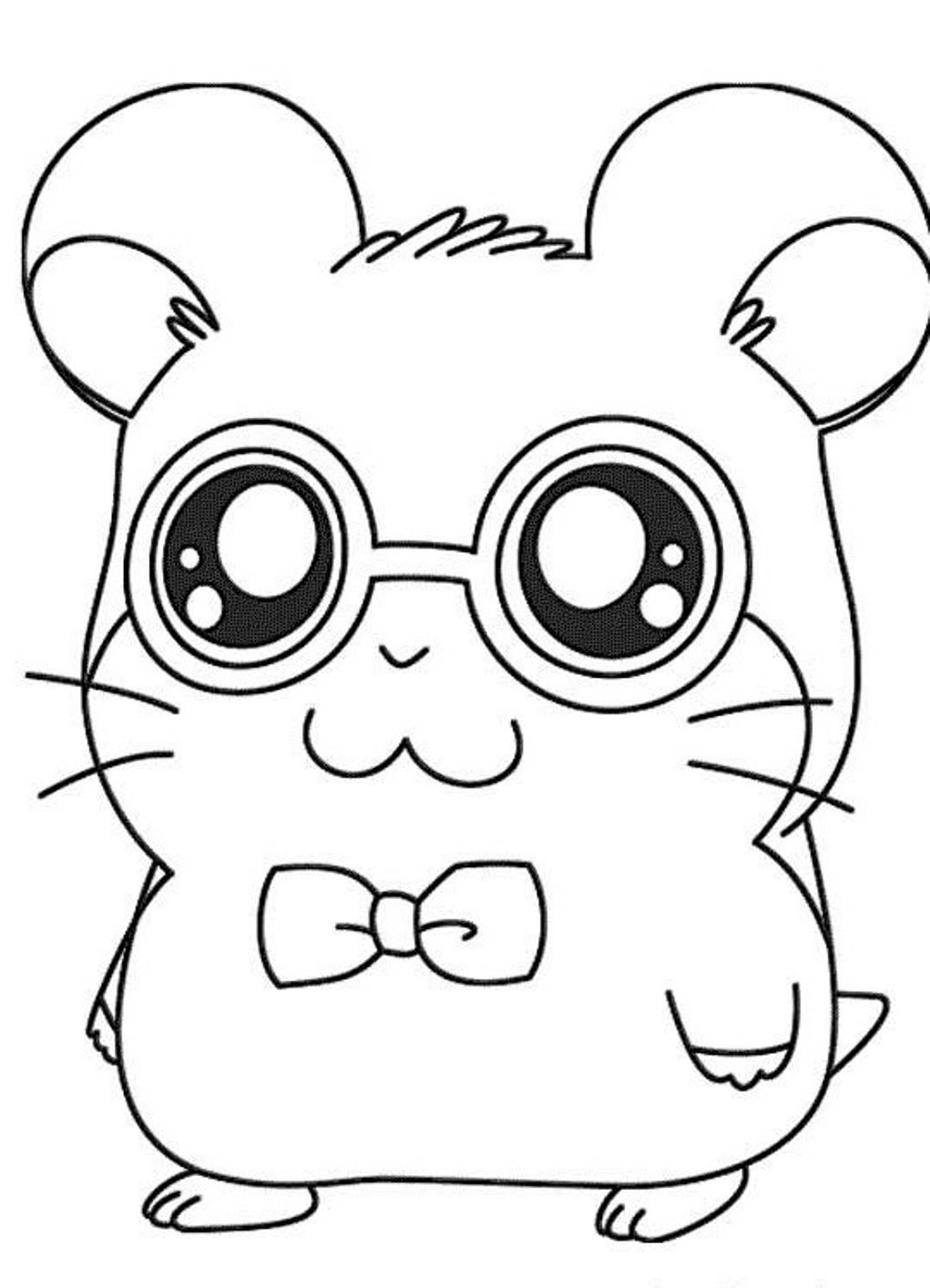Cute Coloring Pages For Adults at GetDrawings | Free download