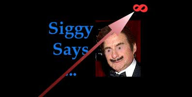 Siggy says...