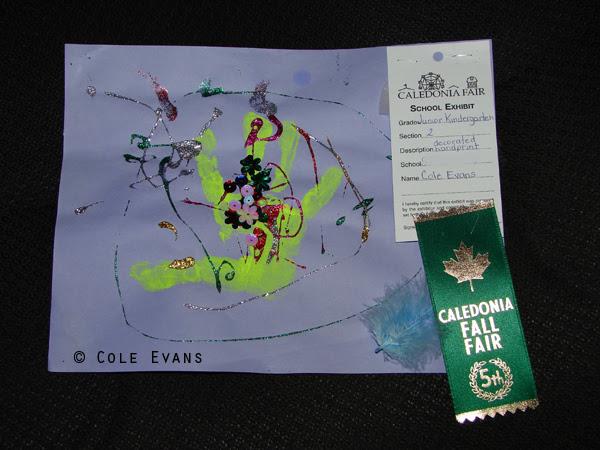 Cole's Art 2011 010