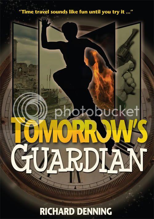 tomorrow's guardian by richard denning