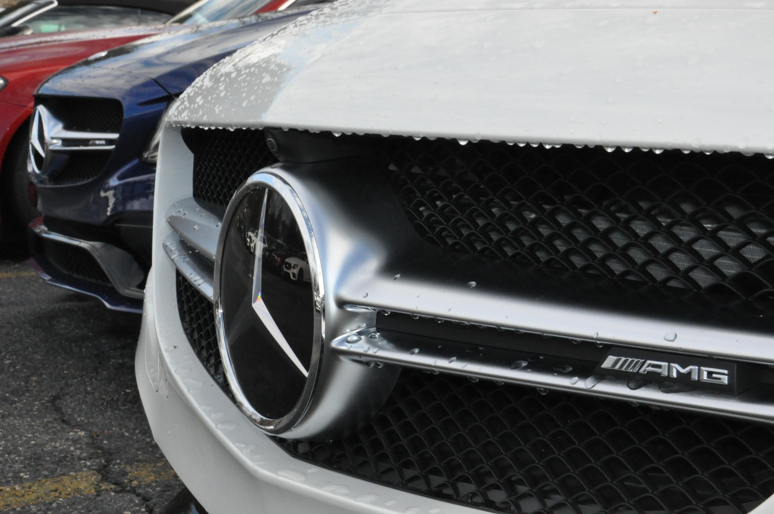 Blog Post List   Mercedes-Benz At Herb Chambers   Near ...
