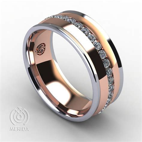 25 best Men's Wedding Bands images on Pinterest   Wedding