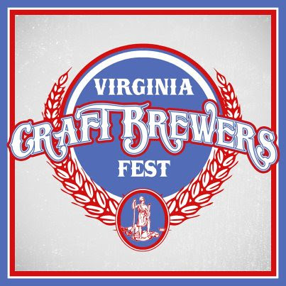 Logo: Virginia Craft Brewers Fest 2012