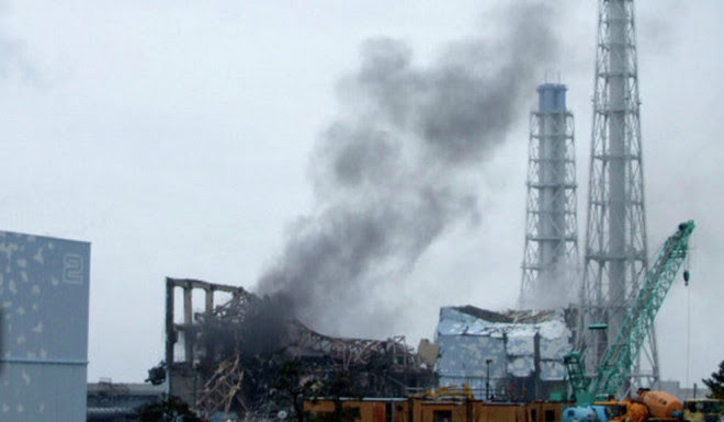 fukushima - nuclear fallout - author naturalflow - cc by sa 2.0