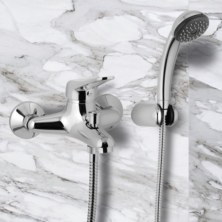 Remer K02 Tub Filler Kiss Nameeks