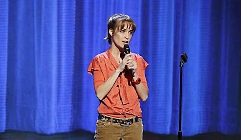 Mary Mack Last Comic Standing