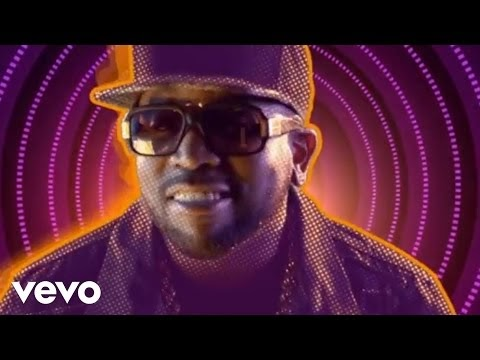 Big Boi - Mama Told Me (Explicit) ft. Kelly Rowland