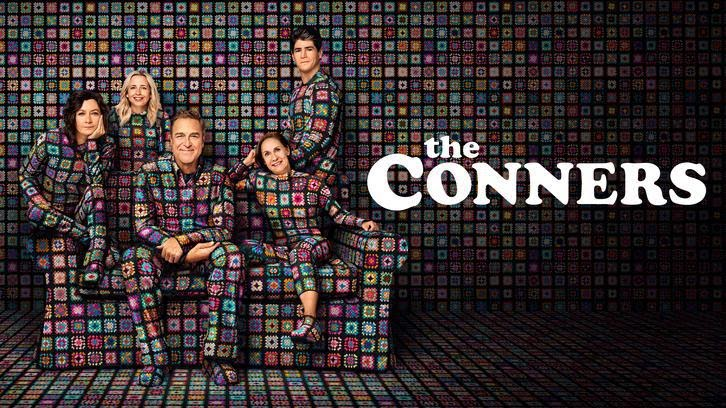 The Connors - Episode 2.14 - Bad Dads and Grads - Press Release