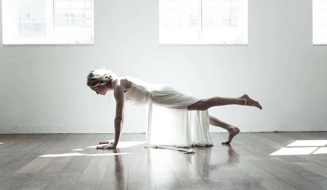 5 Exercises For Stress: The 10-Minute Sequence That's A ...