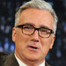 Keith Olbermann did not host Iowa caucus coverage.