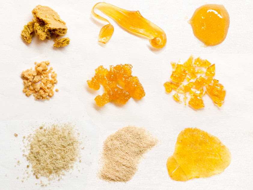 Image result for cannabis concentrate