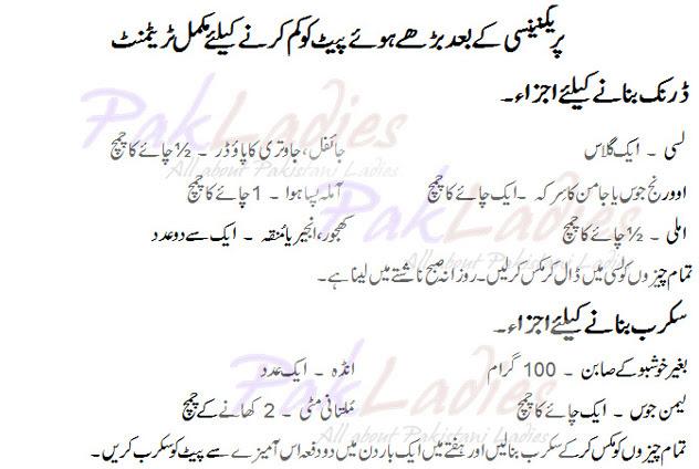 Pregnancy Care Tips In Urdu