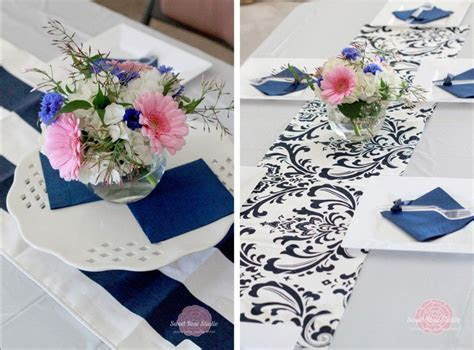 Something Blue: A Bridal Shower   Bridal Shower Ideas