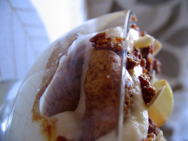 Donna Hay Tiramisu Ice Cream Cake