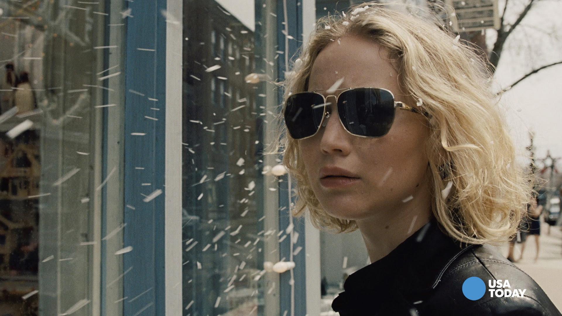 'The Revenant,' 'Spotlight' shine in Oscar nominations