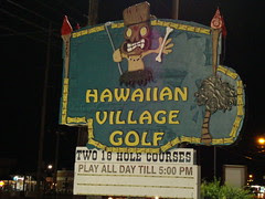 Hawaiian Village Golf
